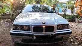Dijual BMW 320i E36 tahun 1994