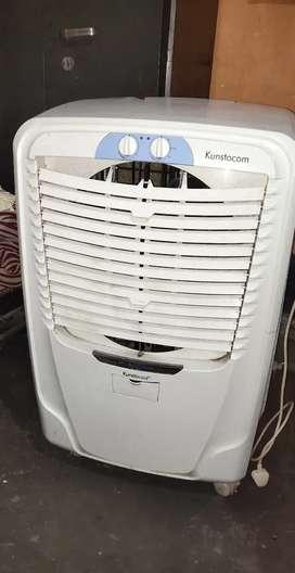 Kunstocom cooler