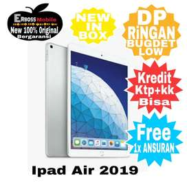CiCiLan DP3jtaan IPad Air 2019 [64GB/10inch/Wifi+4G] New Apple Call/W