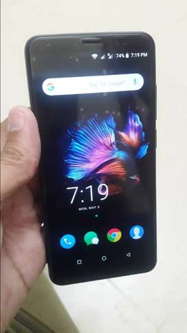 Non Camara Phone Lava iris88s