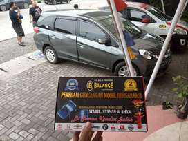 Buat Mobil Lebih EMPUK & STABIL pakai Spring Buffer BALANCE
