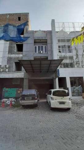 Ruko Komplek Cemara Asri ( Boulevard Timur )