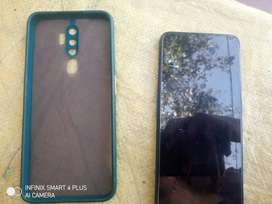 2020 model , Oppo a9 2020 ,only 4 month before buy