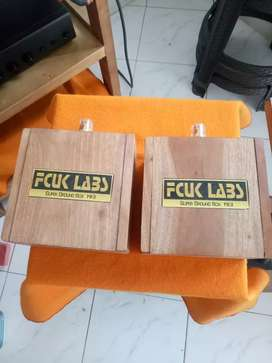 ground box FCuk Labs mkll