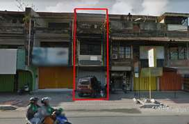 Ruko Strategis di Jl. Wahidin, Pemecutan