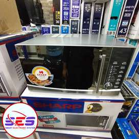 Microwave Oven /Girl Oven Sharp Brand 34 L/38L whole sale price at SES