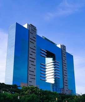 Strata office at Hermina Tower Kemayoran