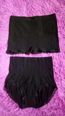 Celana dalam korset