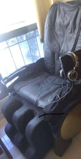 Massager chair 60000/-