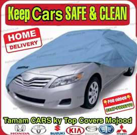 ALL Car COVER Toyota Land Cruiser Prado Fortuner Hilux surf