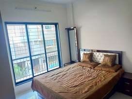 1Bhk Lavish flat available Available for sale in Evershine city