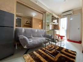 PROMO!! Apartemen Basura type 2 BR Fully Furnished Price 5 jt/bln