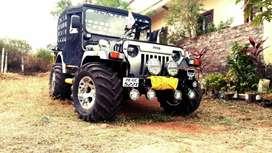 Modifed jeeps Gypsy Thar AC jeeps Willy's open Jeeps Hunter Jeep