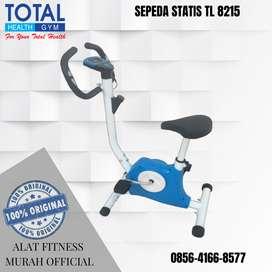 Alat Fitness Sepeda statis BELT TL 8215 TERMURAH
