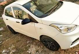 Commercial Hyundai XCENT Prime. Emi pending 40 . Rs.14320