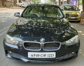 BMW 3 Series Others, 2013, Diesel
