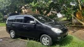 Dijual cepat Toyota innova type G 2004