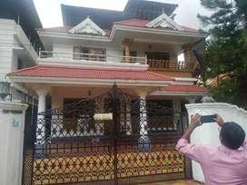 4bhk indipent house palarivettam Alinchodu.