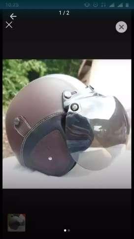 Helm Bogo Baru berkualitas