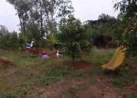 1 Acre farmhouse for sale at Village Takve, Karjat.