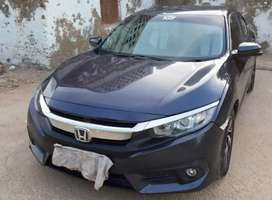 Honda Civic Oriel Now you get on Easy Monthly Installments