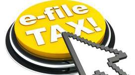 gst itr tax services all available