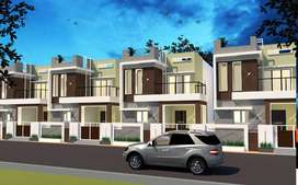 2BHK INDIVIDUAL GATED COMMUNITY VILLAS
