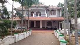 FULLY  FURNISHED AC VILLA / FLAT ONE WEEK - ONE MONTH -ONE YEAR  RENT