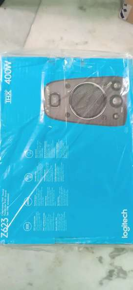Z623 Logitech Power speaker
