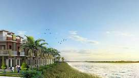 Full Furnished Ganga View 3 BHK Apartments in Haridwar