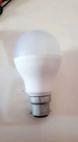 2. bulb only rs 50/-    9w cool day light