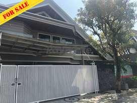 Dijual Rumah Darmo Harapan, Dekat SMA Petra 1, Dekat Pakuwon Mall.