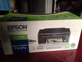 Printer scanner Bekas 3 buah borongan negoin saja