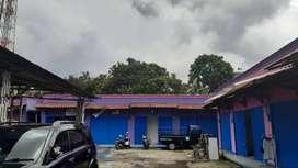 Kios daerah Jagakarsa Jakarta Selatan Tahunan Fast Property