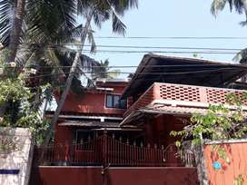 3,bhk indipentent house near civil station.