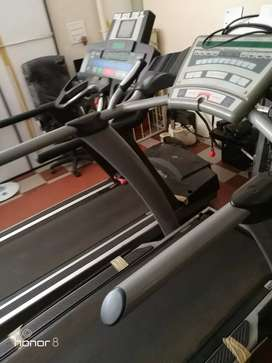 Huge5hp imported commercial treadmills for sale
