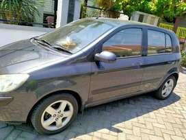 Jual Hyundai getz SG at pmk 2008