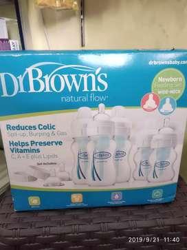 DiBiownsNatural Flow