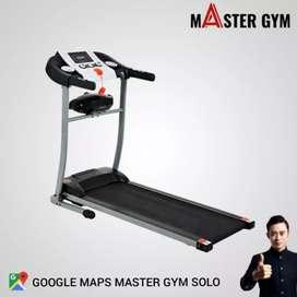 Treadmill Elektrik - Kunjungi Toko Kami !! #9035