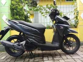 Honda vario 150cc fi idling stop 2016 istimewa