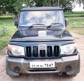 Mahindra Bolero SLE BS IV, 2008, Diesel