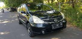 Grand livina xv 1.5 matic 2010