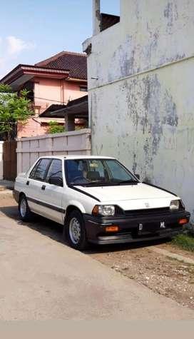 Honda civic wonder 1985 oem super istimewa