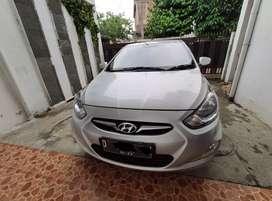 Hyundai grand Avega 2013 - nik 2012
