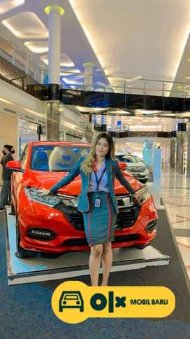 [Mobil Baru] PPNBM 100% HRV Promo Honda  LIMITED EDITION