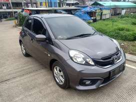 Honda BRIO E Manual 2016 GREY #DUA MOTOR