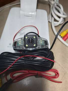 Honda Civic Rear Camera with full wiring