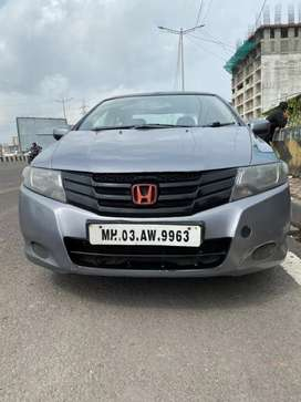 Honda City 2010 Petrol with CNG sepuential kit Well Maintained