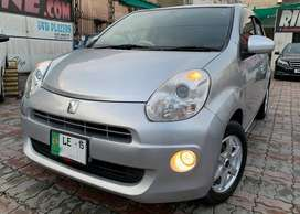 toyota pasoo 2015 0n easy installments