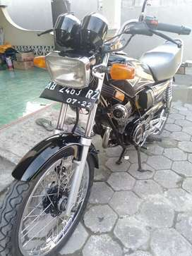 RX KING 2004 ORY
